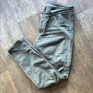 Gap jean legging